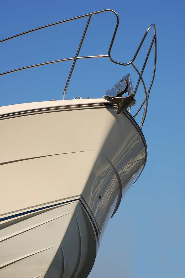 bigstockphoto_yacht_1538748