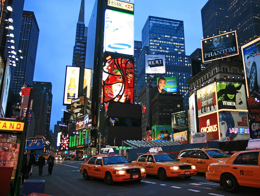 NYCk_The_Times_Square_In_Nyc_3805049