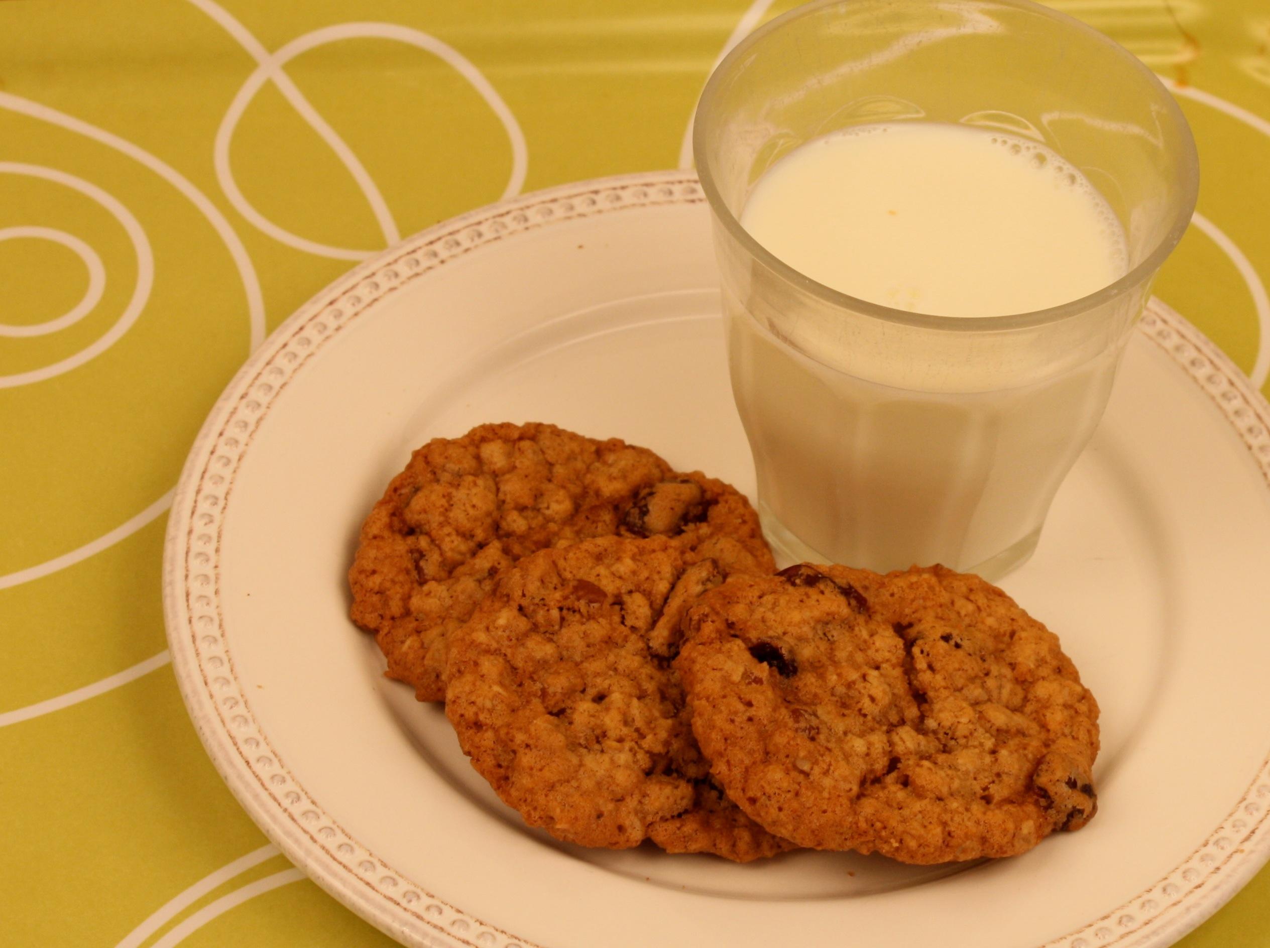 MilkNCookies