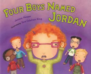 Jessica Harper - Four Boys Named Jordan