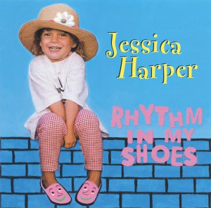 Jessica Harper - Rhythm In My Shoes